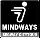 MINDWAYS SEGWAY CITYTOUR HAMBURG Logo